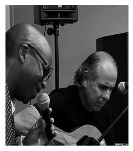 Carlos Miguel & Fino Gomez
