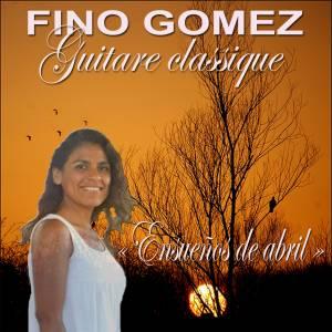 Fino Gomez guitare classique