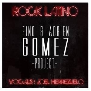 Fino et Adrien Gomez Project